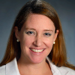 Image of Ashley Ford Haggerty MD, MSCE