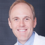 Image of Rory Alexander Myer M.D.
