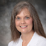 Image of Dr. Janet Goddard Boone MD
