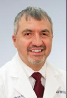 Image of Dr. Silviu Marica MD