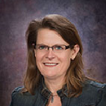 Image of Kathleen E. Haverkamp MD