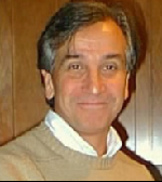 Image of Dr. David P. Fago PH.D.