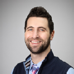Image of Dr. Adam Scott Weissman PHD
