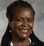 Image of Rita M. Kawatu MD