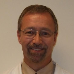 Image of Dane K. Hermansen MD