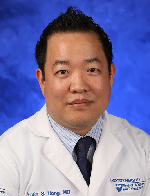 Image of Dr. Justin Sup Hong MD