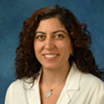Image of Dr. Patricia Hedieh Eshaghian M.D.