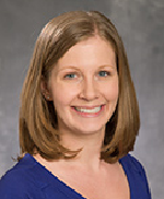 Image of Dr. Kimberly A. Donahue DPT, PT