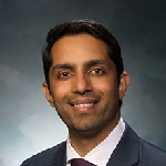 Image of Kushal Patel MD