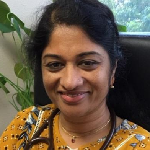 Image of Dr. Manju Krishna-Pillai MD