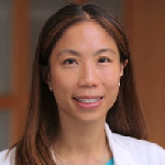 Image of Doreen E. Chung MD