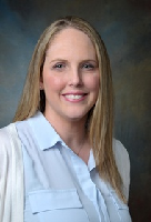 Image of Dr. Lauren McGarry PT