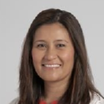 Dr. Michelle A. Echevarria MD