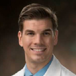 Image of Dr. Justin D'annibale Weigand M.D.