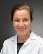 Image of Laura Wright McCray MD