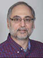 Image of Dr. Amjad Ali Safvi MD