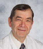Dr. Eric Norman Faerber, MD