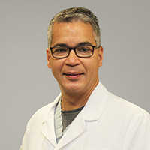 Image of David L. Crooks MD, FACS