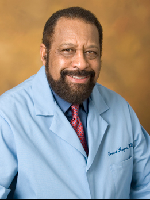 Image of DR. Ernest Anderson Hayes M.D.