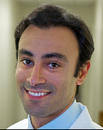 Image of Dr. Kasra Rowshan MD