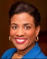 Image of Ms. Shelley Monique Dunson-Allen M.D.
