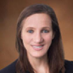 Image of Nicole Swavely MD