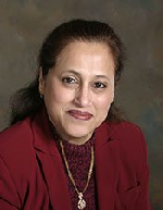 Image of Nadira A. Ahmed MD