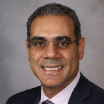 Image of Dr. Mohamed E. Salama MD