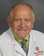 Dr. Marvin Leonard Corman MD