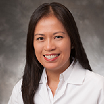 Image of Dr. Theresa D. Luu M.D.
