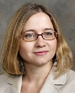 Image of Daniela A. Boerescu MD