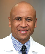 Image of Robert Lee Gillespie M.D.