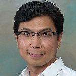 Image of Dr. Eduardo P. Siccion MD