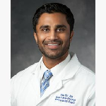 Image of Dr. Vasu Divi MD