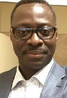 Image of Andrew A. Assiamah M.D.