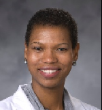 Dr. Monica Denise Barnes Durity, MD