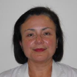 Image of Maria L. Aguinaga MD