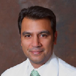 Image of Dr. Anuj P. Manocha MD