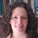 Image of Dr. Patricia Marino PH.D.