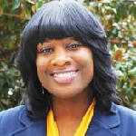 Image of Angela Caldwell-Lawson LCSW