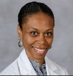 Image of Felicia Scott M.D.