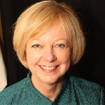 Image of Dr. Barbara Anne Ammon PH.D.