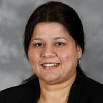 Image of Devina Prasad, MD - Connected Care - IU Health Saxony Hospital