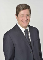 Dr. Paul Christian McCormick, MPH, MD