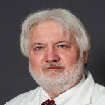 Image of Mitchell Alan Starnes M.D