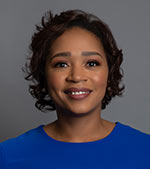 Image of Dr. Janifer Shanell Tropez-Martin M.D.