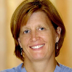 Image of Dr. Ann E. Van Heest MD