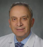 George Lieb MD