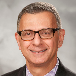 Image of Alberto Nacif, MD
