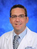 Image of Jonathan A. Anson MD